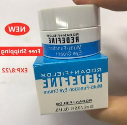 rodan and fields redefine multifunction eye cream