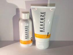 Rodan + and Fields Reverse Deep Exfoliating Wash and Brighte