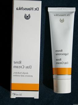 DR. HAUSCHKA Rose Day Cream 30 ml/1.0 oz Exp. 2021