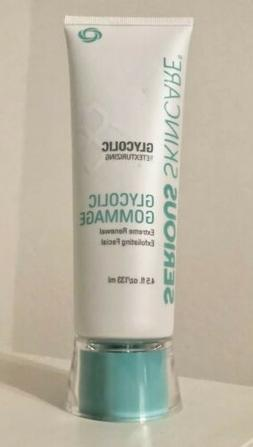 serious skincare glycolic gommage exfoliating facial extreme