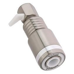 Oxygenics Shower Head 27567 SkinCare 1-Spray with Comfort Co