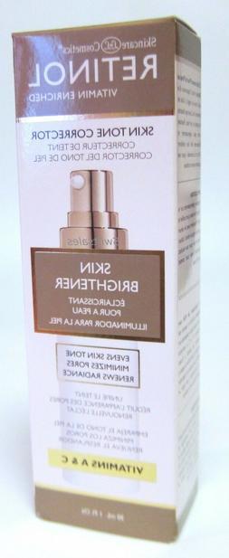 Skincare LdeL Cosmetics Retinol Skin Brightener, 1-Ounce Bot