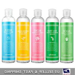 Skin Refreshing Nature Toner 248 ml 5 Types +Free Sample+