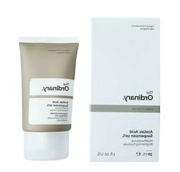 The Ordinary Skincare Azelaic Acid Suspension 10%  Brand New