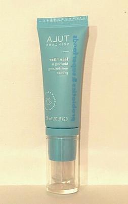 Tula Skincare Face Filter Blurring & Moisturizing Primer - 0