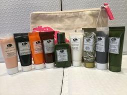 Origins Skincare Gift Set Plantscription Night-A-Mins GinZin