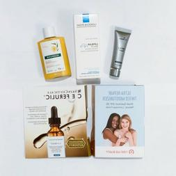 Skincare/Hair Deluxe Sample 5pc Set~ Skinceuticals CE Feruli