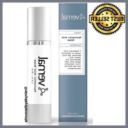 Vernal Hyaluronic Acid Serum For A Firmer Face Lifter With V