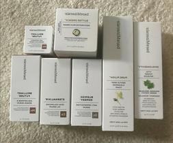 BareMinerals skincare products