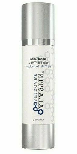 Alastin Skincare TransFORM Body New, 6 oz, NEW & SEALED/SAME