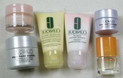 Clinique Skincare Travel Size Set- 6 pcs Plus Makeup Bag