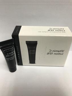 Revision Skincare Vitamin C 15% Lotion Samples x 12 tubes