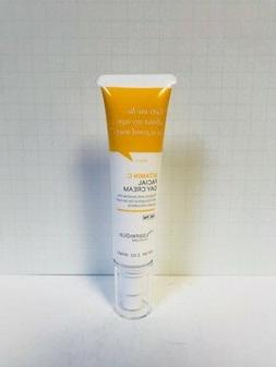 Cosmedica Skincare Vitamin C Facial Day Cream Moisturizer -