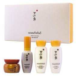 Sulwhasoo Special Basic Kit 4 Items only FREE US SHIPPING
