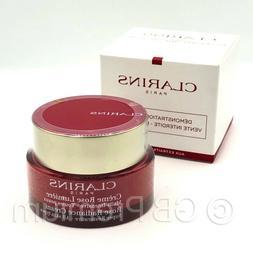 Clarins Super Restorative Rose Radiance Cream 50ml new, fres
