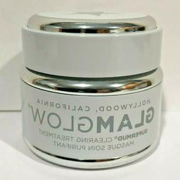 GLAMGLOW Supermud Clearing Treatment Skincare Mask - 1.7oz./