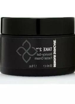 Serious Skincare Take 2 Bouncy-Gel Facial Cream 1.7 fl.oz.