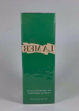 La Mer The Regenerating Serum 1 Fl oz/30ml NEW IN SEALED BOX