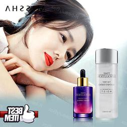 MISSHA Time Revolution the First Treatment Essence, Night Re