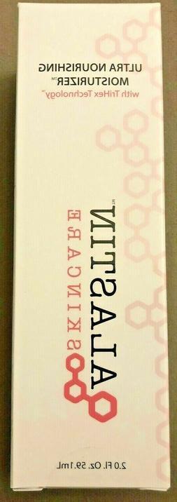 Alastin Skincare Ultra Nourishing Moisturizer 2 Oz Brand New