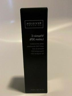 Revision Skincare Vitamin C Lotion 30% 0.5 oz/15mL Powerful!