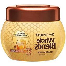 Garnier Whole Blends Honey Treasures Repairing Mask 10.1 fl