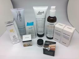 WholeSale Skincare Biotherm,KIEHLS, fresh & More Lot F 10 Pc