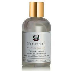 XL Babyface Hyaluronic Acid Serum Wrinkle Matrixyl Vitamin C