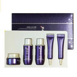 The Face Shop Yehwadam Hwansaenggo Skincare 5-Item Kit  Samp