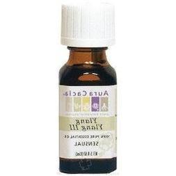 Aura Cacia Ylang Iii Essential Oil